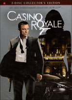 Casino Royale-DVD