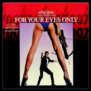 For Yor Eyes Only soundtrack