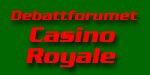 Diskutera Bond i Casino Royale